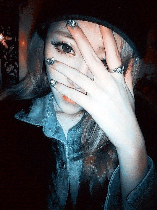 fzl非主流唯美大�_清纯可爱女生图片_清纯个性非主流可爱女生大图(6)--唯美美女
